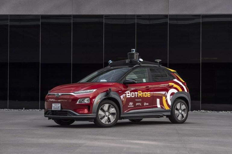 Китайский стартап Pony.ai анонсировал запуск бесплатного сервиса роботакси в калифорнийском Ирвайне. Прокатиться на автономной машине можно будет до конца января