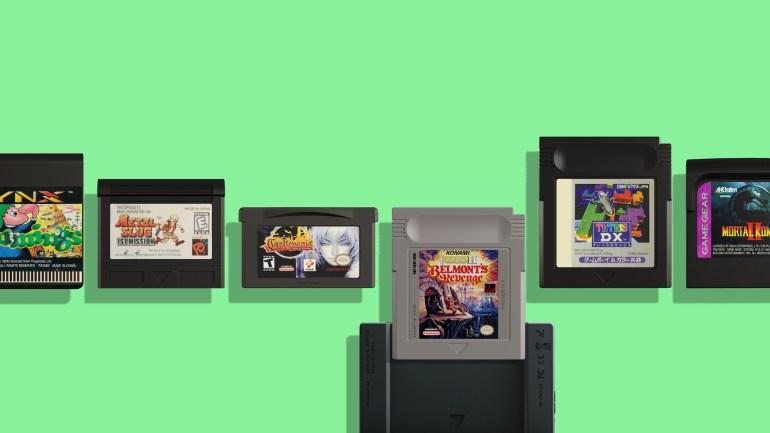 Analogue Pocket позволит запускать старые игры для Game Boy – более 2700 наименований