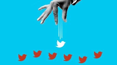 Twitter запретит всю политическую рекламу на своей платформе