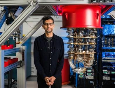 «Начало познания природы вещей»: глава Google пояснил, почему поисковый гигант уделяет особое внимание квантовым вычислениям