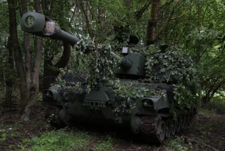 ИИ-система поможет американским военным обнаруживать замаскированные объекты противника на разведывательных фото- и видеоматериалах