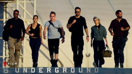 Боевик «6 Underground» / «6 футов под землей» от Майкла Бэя с Райаном Рейнольдсом в главной роли выйдет на Netflix 13 декабря, авторы опубликовали первый трейлер