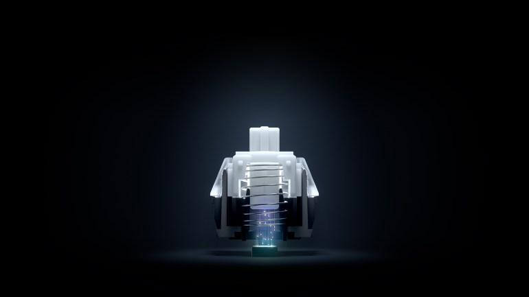Apex Pro - обзор игровой механической клавиатуры от SteelSeries
