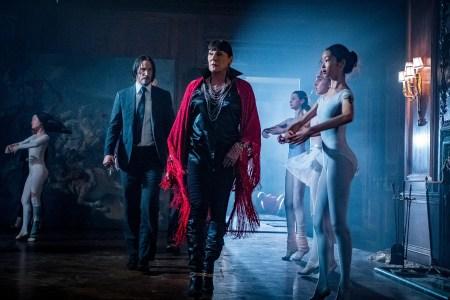 Режиссером «женского» спин-оффа Джона Уика «Балерина» назначили Лена Уайзмана, снявшего серию фильмов «Другой мир»