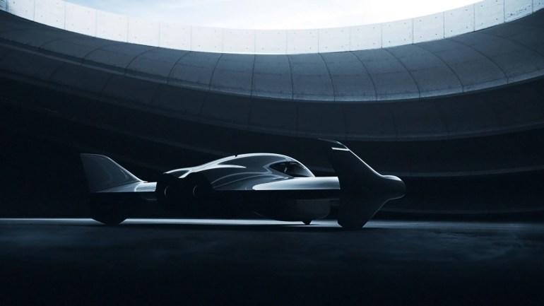 Porsche и Boeing займутся разработкой летающего электрического транспорта 02
