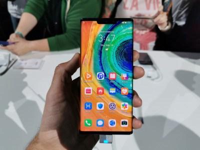 «Лавочку прикрыли»: обходной путь для установки приложений Google на Huawei Mate 30 больше не работает