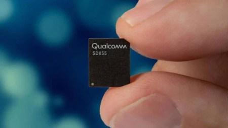 Qualcomm внедрила 5G-модем Snapdragon X55 в домашние роутеры