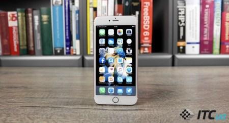 Apple бесплатно починит проблемные iPhone 6s и iPhone 6s Plus, отказывающиеся включаться