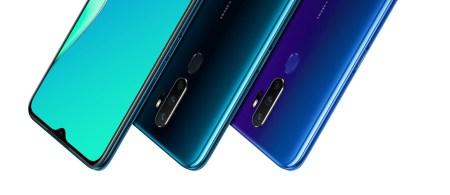 Аккумуляторы на 5000 мА·ч и квадрокамеры. Смартфоны-середнячки OPPO A9 (2020) и OPPO A5 (2020) начали продаваться в Украине