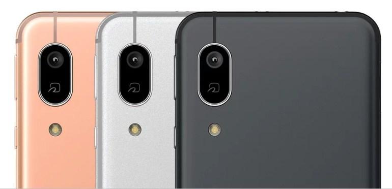 Смартфон Sharp S7 в рамках программы Android One обещает автономность на уровне одной недели