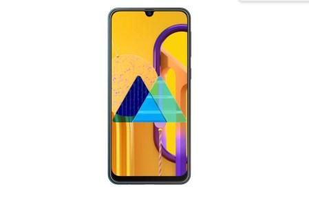 Больше, чем у Redmi Note 8 Pro. Samsung Galaxy M30s с аккумулятором на 6000 мА·ч начал продаваться в Украине