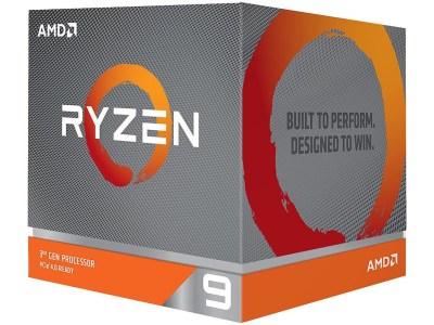 AMD представила экономичные 7-нм процессоры Ryzen 9 3900 и Ryzen 5 3500X, но они предназначены для OEM-сегмента
