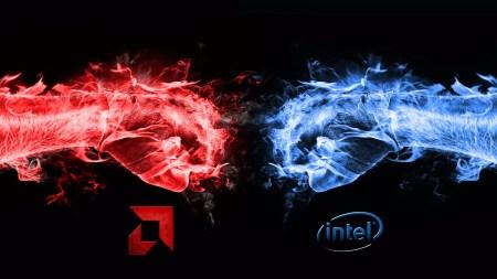 Не производительностью, так ценой. Intel готова потратить на борьбу с AMD $3 млрд