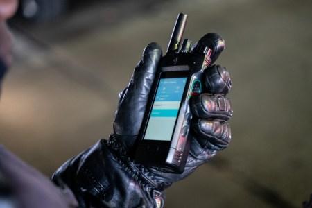 Motorola выпустила современную версию своей известной портативной рации – APX Next