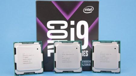Intel вдвое снизит цены на прошлогодние HEDT-процессоры Core 9-го поколения (Skylake-X Refresh)