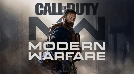 Готовьте 175 ГБ места на диске: стали известны системные требования Call of Duty Modern Warfare для ПК