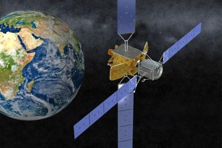Космический заправщик Northrop отправится на орбиту обслуживать спутники 9 октября