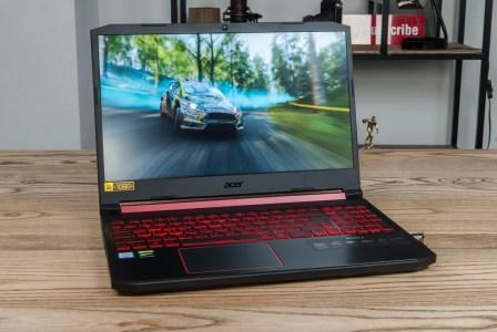 Обзор Acer Nitro 5 - доступный игровой ноутбук - ITC.ua