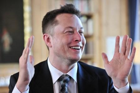 Акции Tesla резко взлетели на фоне отличного квартального отчета и запуска Gigafactory 3