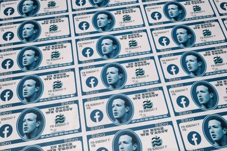 В Сенате призывают Visa и Mastercard отказаться от участия в блокчейн-проекте Facebook Libra