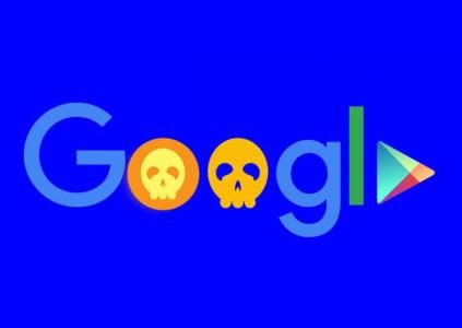 В сентябре в Google Play обнаружены 172 вредоносных приложения с более чем 355 млн установок