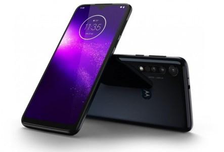 Смартфон Motorola One Macro получил камеру для макросъёмки, чипсет MediaTek Helio P70 и цену $140