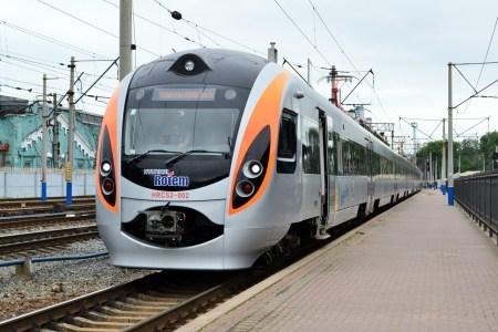 В 2020 году. Глава «Укрзалізниці» пообещал скоростной Wi-Fi в поездах «Интерсити»