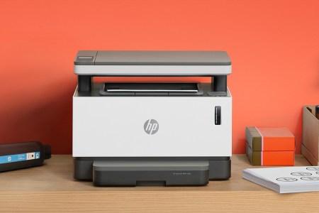 Без картриджей: 5 возможностей экономии для малого бизнеса вместе с HP
