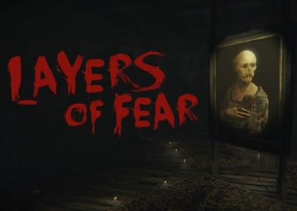 В Epic Games Store бесплатно раздают головоломку Q.U.B.E. 2 и хоррор Layers of Fear