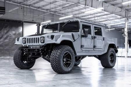 General Motors вложила $3 млрд в новую линию по производству электромобилей в Детройте, где будет собирать электрические пикапы GMC, кроссоверы Cadillac (и, скорее всего, Hummer)