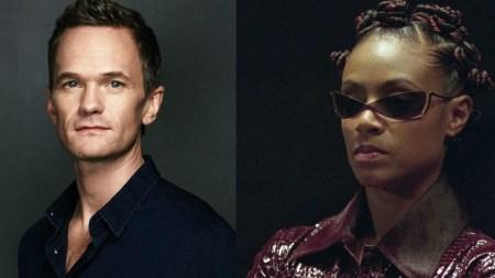 В «Матрице 4» сыграют Нил Патрик Харрис (Барни из «Как я встретил вашу маму») и Джада Пинкетт-Смит (капитан Ниобе)