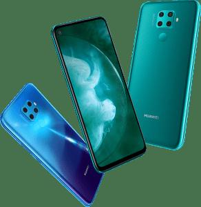 Huawei nova 5z — копия nova 5i Pro с уменьшенным объемом флэш-памяти (64 ГБ) по цене $225