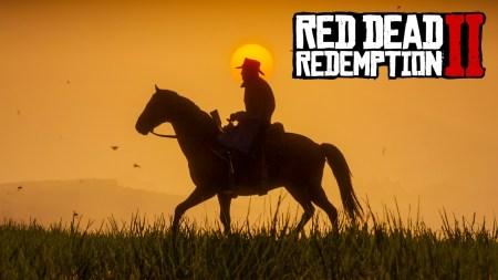 Вышел первый трейлер PC-версии игры Red Dead Redemption 2 в качестве 4K/60fps