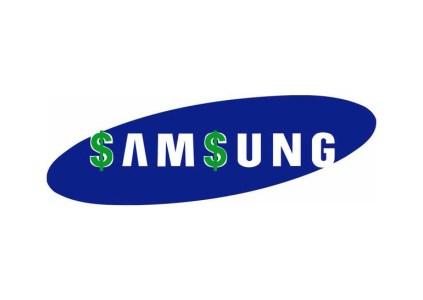 Высокие продажи Galaxy Note10 сгладили падение прибыли Samsung Electronics из-за спада в полупроводниковом бизнесе