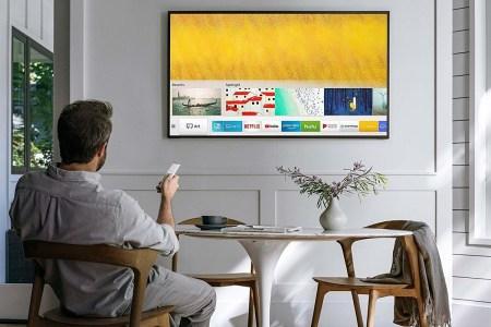 Samsung заявила о готовности поделиться ОС Tizen с другими производителями
