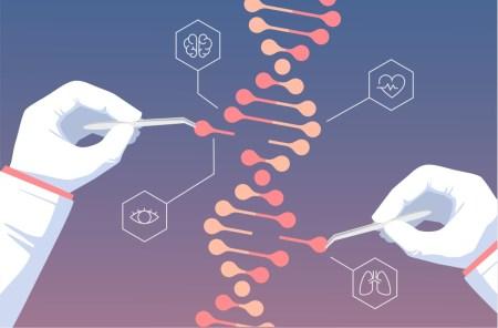 Забудьте о CRISPR. Разработан более точный и эффективный метод редактирования генома