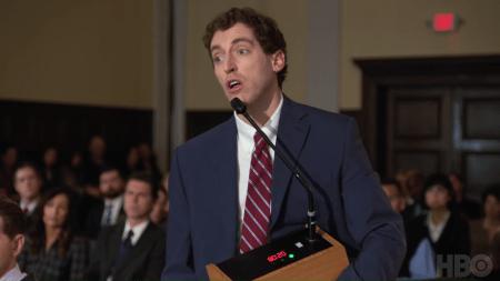 Стартаперы обращаются к сенату США в финальном трейлере заключительного сезона «Кремниевой долины»