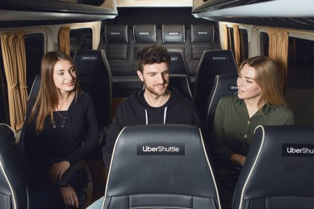 Uber прокомментировала недавнее скандальное расследование «Честно» о вопиющих нарушениях в работе Uber Shuttle