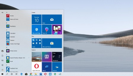 Microsoft отложила выпуск «октябрьского» обновления Windows (версии 1909) до ноября