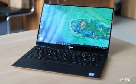 Dell нарастила выручку, сменила убыток на прибыль и обвинила Intel (дефицит процессоров) в недополучении прибыли по итогам года - ITC.ua