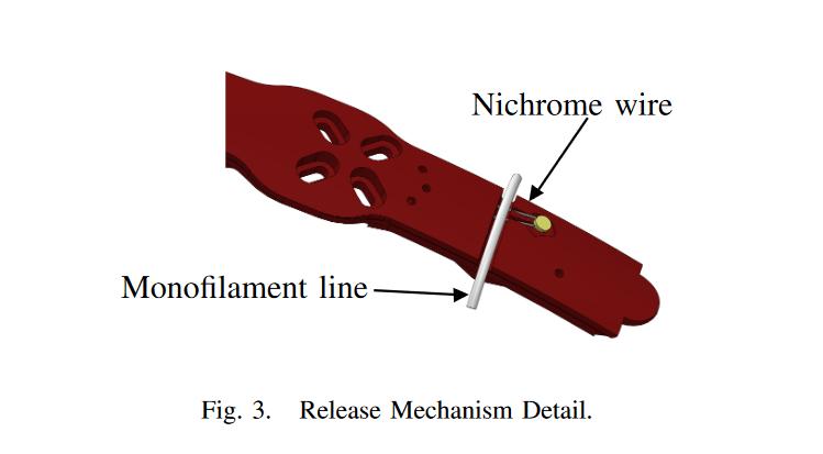 Американские инженеры разработали дрон, запуск которого происходит при помощи бейсбольной пушки
