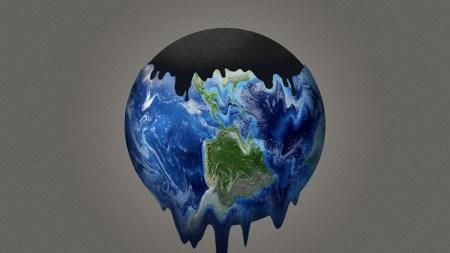 Ученые объявили чрезвычайное климатическое положение