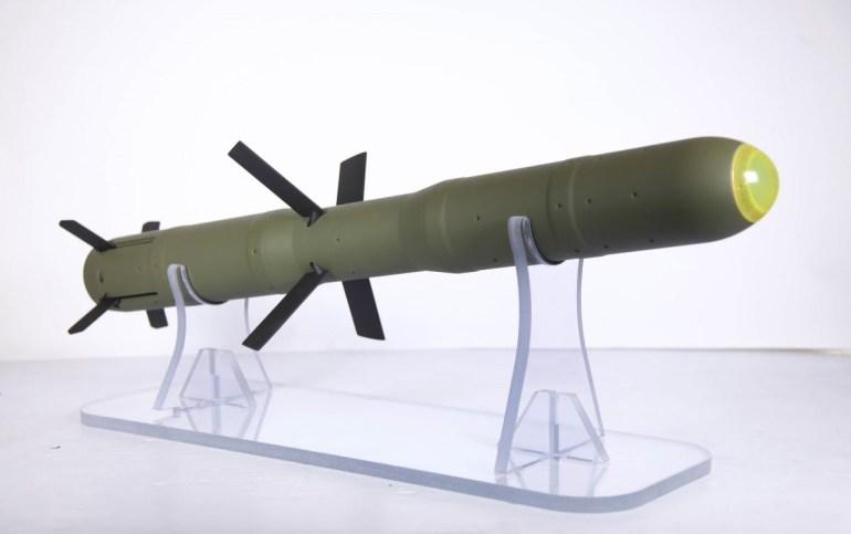 Шведские гранатометы Carl Gustaf получат самонаводящиеся боеприпасы