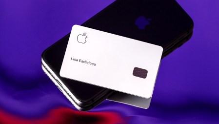 Goldman Sachs призвал пользователей Apple Card не стесняться обращаться в банк с просьбой пересмотреть кредитный лимит