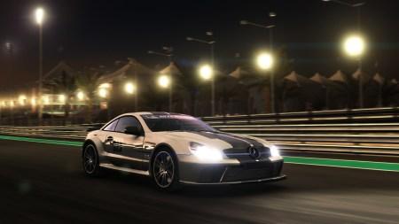 GRID Autosport выйдет на Android 26 ноября