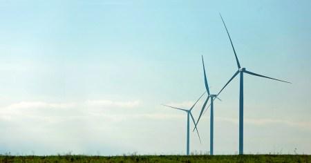 В шаге от 1 ГВт. «ДТЭК ВИЭ» запустил Приморскую ВЭС мощностью 200 МВт
