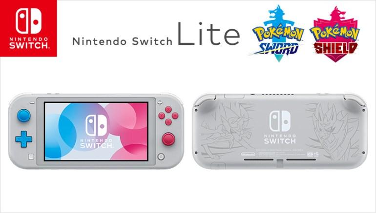 Портативная модель Switch Lite помогла Nintendo удвоить продажи консолей (при том, что вышла за 10 дней до конца квартала). Общие продажи Switch достигли 41,67 млн единиц