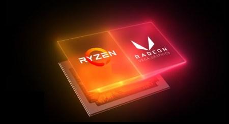 Официально: мобильные процессоры на 7-нм архитектуре AMD Zen 2 выйдут в начале 2020 года