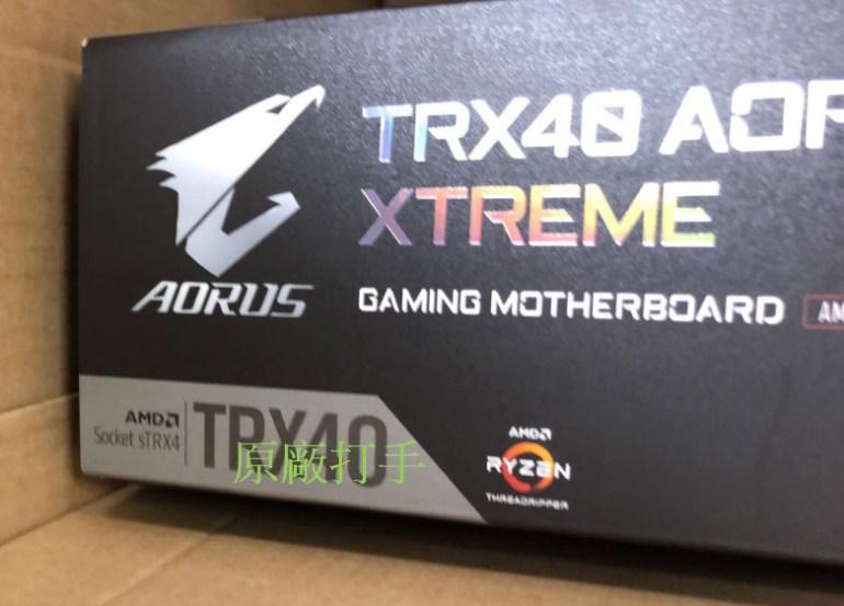 Анонс 7-нм HEDT-процессоров AMD Ryzen Threadripper 3000 отложен до четверга
