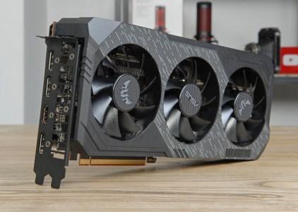 Обзор видеокарты ASUS TUF Gaming X3 Radeon RX 5700 OC: не референсом единым